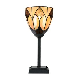 Tiffany Table Lamp Parabola Small