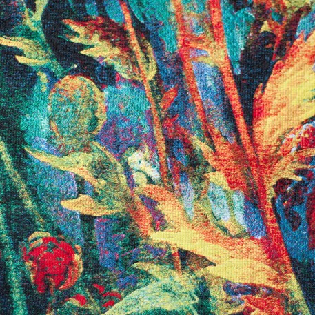 Tapestry In Your Light - Green