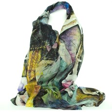 Scarf Birds of Paradise