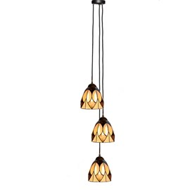 Tiffany Chandelier Parabola Small 3
