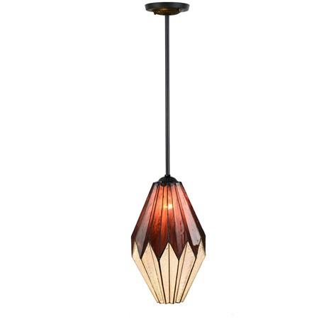 Tiffany Pendant Lamp Origami
