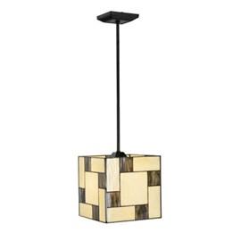 Tiffany Pendant Lamp Mondriaan