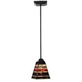 Tiffany Pendant Lamp Industrial small pendulum