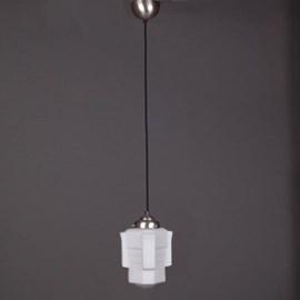 Pendant Lamp Linen Vintage Cord Apollo