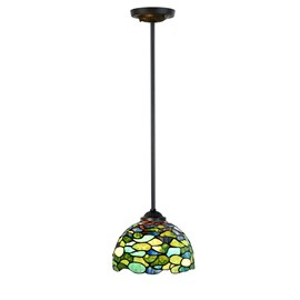 Tiffany Pendant Light Hortensia