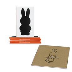 Gift Set Miffy Art Parade