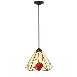 Pendant Light Tiffany Tulip pendulum