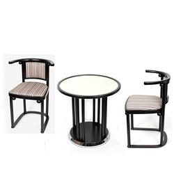 Art Deco Kuipstoelen.Art Nouveau Furniture Art